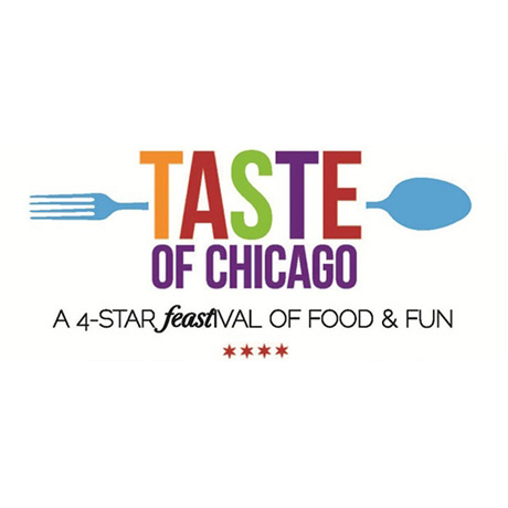 Taste of Chicago Logo